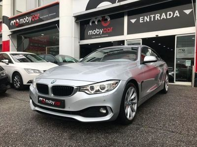 usado BMW 418 GRAND COUPE
