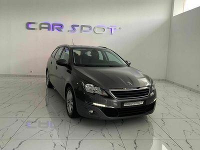 usado Peugeot 308 SW ACTIVE 1.6 BLUEHDI STT 116 CV