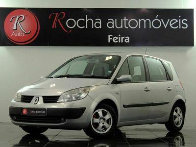 usado Renault Scénic 1.5 Dci Privilége