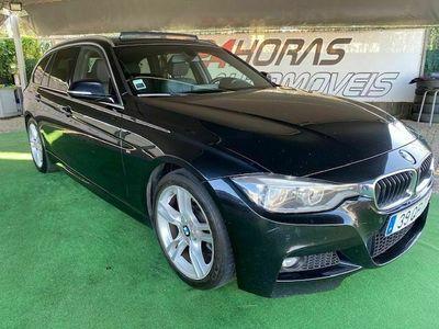 usado BMW 325 dA Touring PACK M Full-Extras
