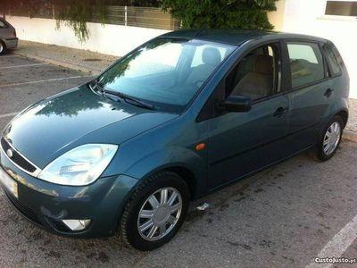 usado Ford Fiesta 1.4TDCi Ghia -