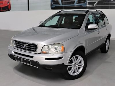 usado Volvo XC90 2.4 D5 7L Nivel 3 GearTronic