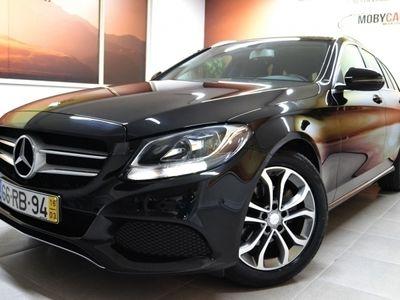 usado Mercedes 180 BLUETEC