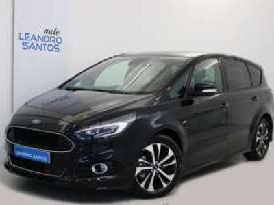 usado Ford Econoline Diesel