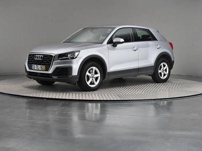 usado Audi Q2 1.6 TDI