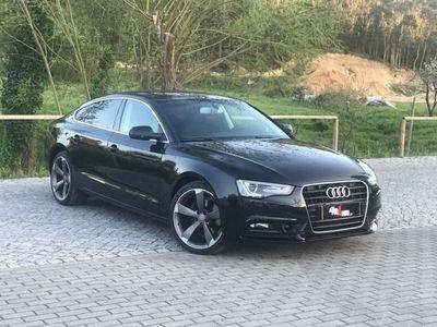usado Audi A5 Sportback 2.0 TDi Sport