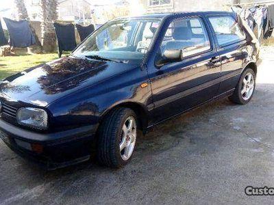 usado VW Golf van