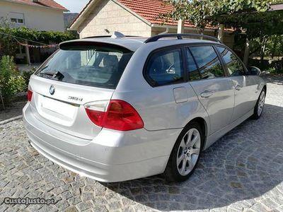 usado BMW 318 D Touring c/GPS