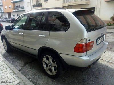 usado BMW X5 3.0 gpl