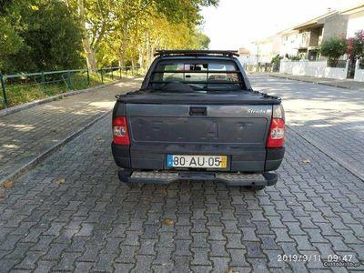 usado Fiat Strada 1.9 JTD