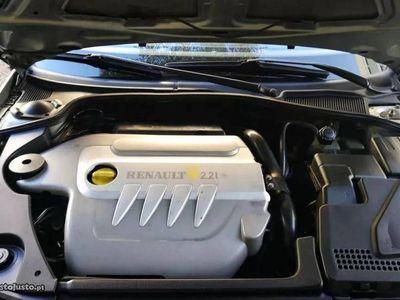 usado Renault Laguna 2.2 Dci Initial