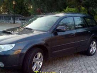 usado Subaru Outback Diesel