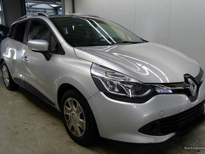 usado Renault Clio Break
