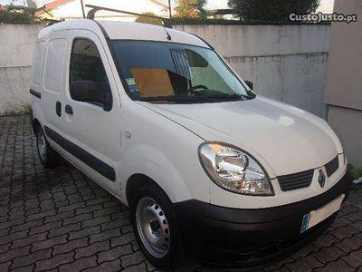 usado Renault Kangoo 1.5Dci 70 Pack Clima