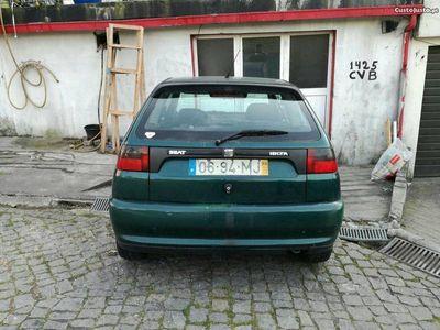 usado Seat Ibiza 1.9 D - 98