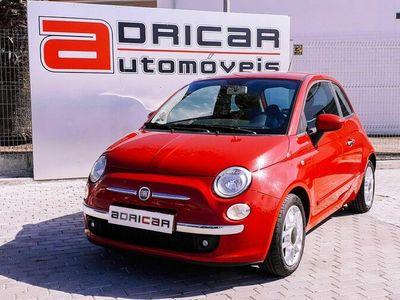 usado Fiat 500 1.2 SPORT