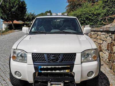 usado Nissan Navara 2500
