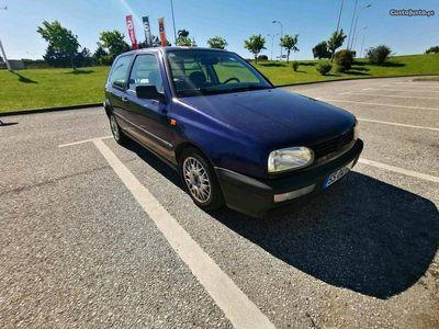 used VW Golf 1.9 TD