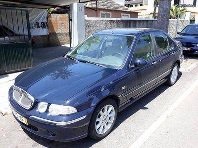 usado Rover 45 1.4 16 V.