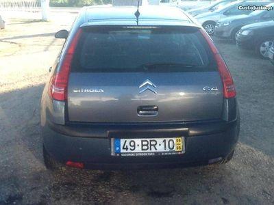 usado Citroën C4 1.4 -