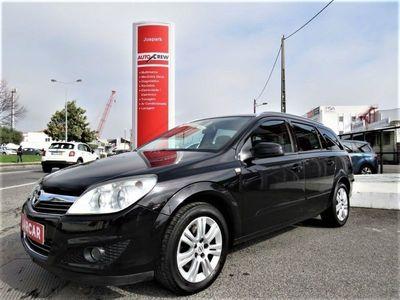 usado Opel Astra Caravan 1.7 CDTI Cosmo M6