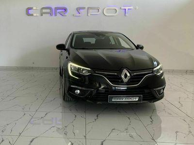 usado Renault Mégane 1.3 TCE LIMITED EDC