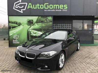 brugt BMW 530 D PACK M AUTO