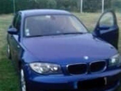 usado BMW 118 Série 1 d (143cv) (5p), Diesel