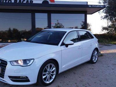 usado Audi A3 Sportback 2.0 Tdi150cv