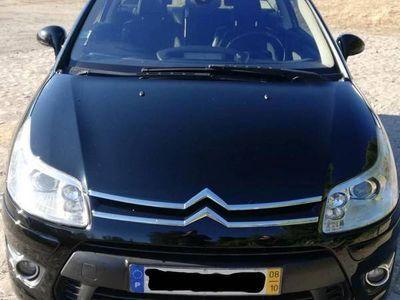 usado Citroën C4 HDI(5lugares)VTS