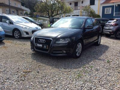 usado Audi A3 1.6 TDI CX AUT.