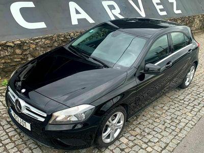 usado Mercedes A180 CDI - 109CV URBAN