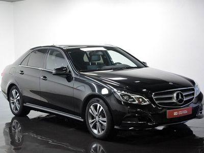 usado Mercedes E250 BlueTec Elegance