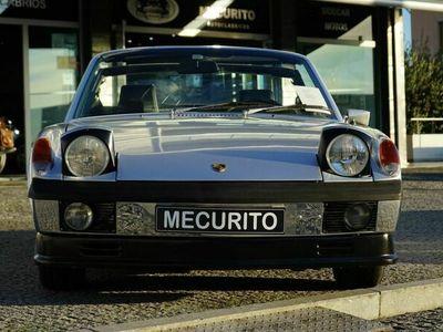usado Porsche 914 1.7 Flat Four