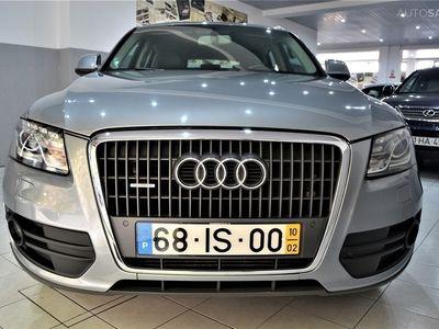 usado Audi Q5 2.0 TDi Exclusive (170cv) (5p)