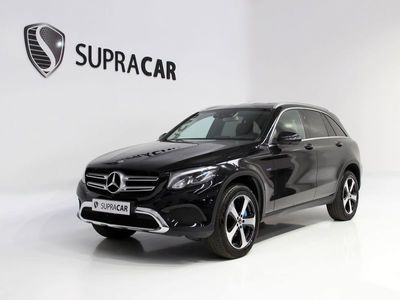 usado Mercedes GLC350 4 Matic / 360
