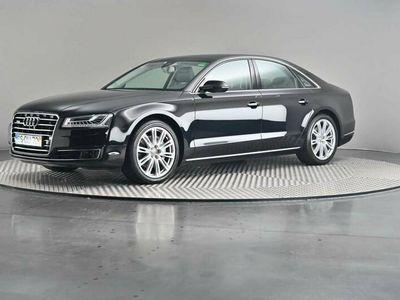 usado Audi A8 3.0 TDi V6 quattro Clean Diesel