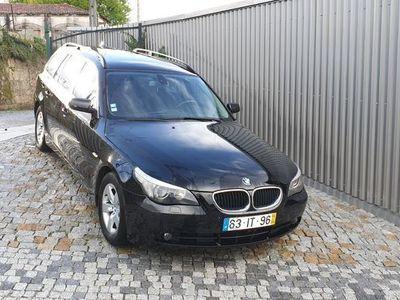 gebraucht BMW 520 Touring