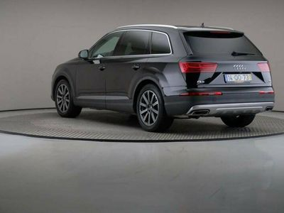 usado Audi Q7 3.0 TDi quattro Tip.7L, 3.0 TDi quattro Tiptronic 7L