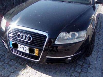 gebraucht Audi A6 S-Line 2.0