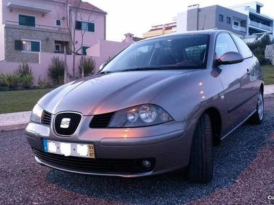 usado Seat Ibiza 1.9 Tdi Sport 130cv -