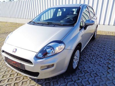 usado Fiat Punto 1.2 easy start&stop