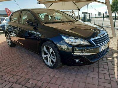 usado Peugeot 308 1.6 Hdi AllURE 115 CV