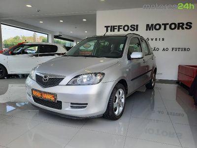 usado Mazda 2 21.4 CD Comfort + AC