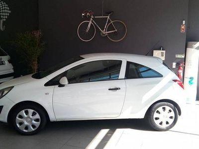 usado Opel Corsavan 1.3 CDTI 75CV