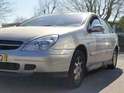 brugt Citroën C5 2.0 HDI