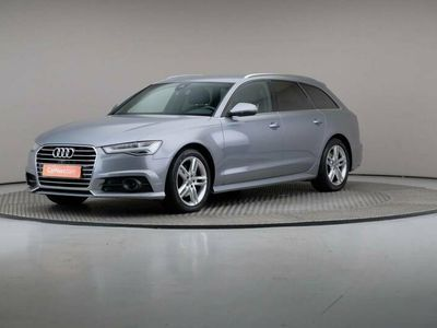 usado Audi A6 Avant 2.0 TDi S tronic 190cv