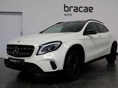 usado Mercedes GLA180 D Inspiration