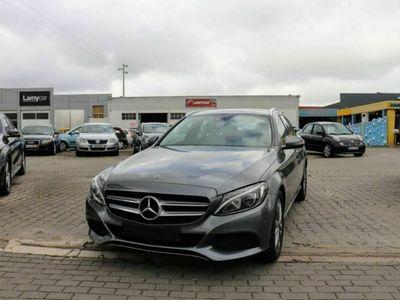 usado Mercedes C180 d Avantgarde+ Aut.
