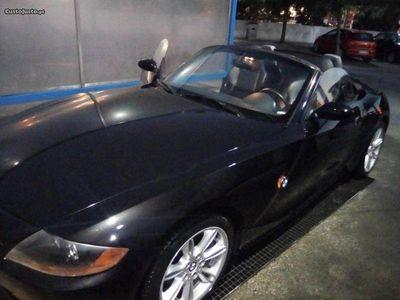 usado BMW Z4 2.2 170 CV roadster